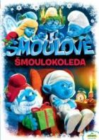 Šmoulokoleda (The Smurfs: Christmas Carol)