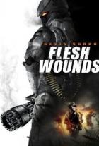 Tajný projekt (Flesh Wounds)