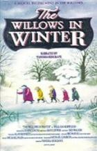 Vrbičky pod sněhem (The Willows in Winter)