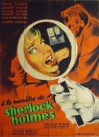 Ve stylu Sherlocka Holmese