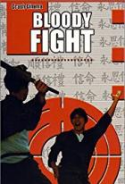 Krvavý boj (Xue dou)