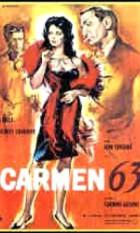 Carmen z Trastavere (Carmen di Trastavere)
