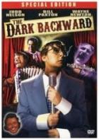 Muž se třema rukama (The Dark Backward)