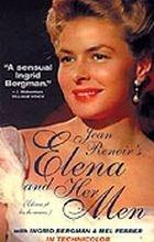 Elena a muži (Elena et les hommes)