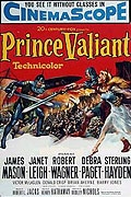 Princ Valiant (Prince Valiante)