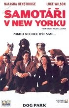Samotáři v New Yorku (Dog Park)