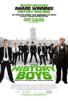 Šprti (The History Boys)
