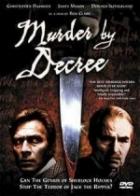 Vražda na úrovni (Murder by Decree)