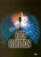 Kmen Andromeda (The Andromeda Strain)