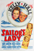 Sailor's Lady