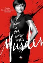 Vražedná práva (How to Get Away with Murder)