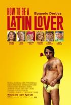 Milovník po přechodu (How to Be a Latin Lover)