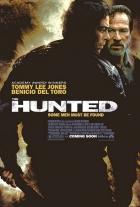 Štvanec (The Hunted)