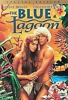 Modrá laguna (The Blue Lagoon)