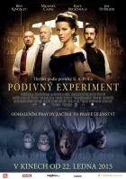 E.A. Poe: Podivný experiment (Eliza Graves)