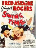 Svět valčíků (Swing Time)