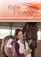Katie Fforde: Léčitelka koní (Katie Fforde: Sprung ins Glück)