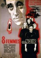 Noc podezřelých (La nuit des suspectes)