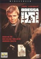 Krycí název Oděsa (The Odessa File)