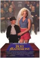 Svaté manželství (Holy Matrimony)