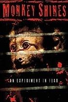 Vražedná opice