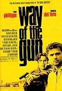 Únosci (The Way of the Gun)