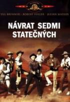 Návrat sedmi statečných (Return of the Seven)