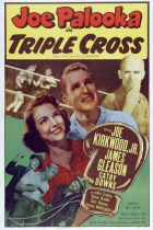 Joe Palooka in Triple Cross