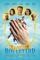 Ďáblova ruka (Salvation Boulevard)