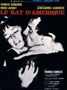 Krysa z Ameriky (Le rat d'Amérique)