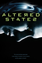 Mutace (Altered States)