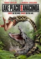 Jezero vs. anakonda (Lake Placid vs. Anaconda)