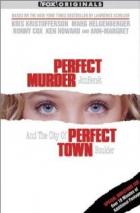 Dokonalá vražda, dokonalé město