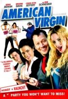 Americká panna (American Virgin)