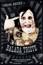 Balada o smutné trumpetě (Balada triste de trompeta)
