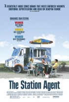 Přednosta (The Station Agent)