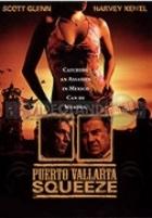 Únik z Puerta Vallarty