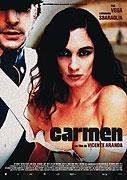 Carmen: Divoká vášeň (Carmen)