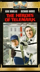 Hrdinové z Telemarku (Heroes of Telemark, The)