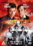 Pán času (Doctor Who)