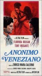 Benátský anonym (Anonimo veneziano)