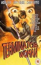 Terminátorka (Terminator Woman)