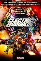 Elektrické boogaloo: Divoký, nevypovedaný príbeh štúdia Cannon Films