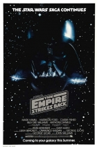 Star Wars: Epizoda V - Impérium vrací úder (Star Wars: Episode V - The Empire Strikes Back)