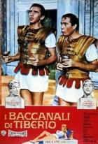 Tiberius (I baccanali di Tiberio)