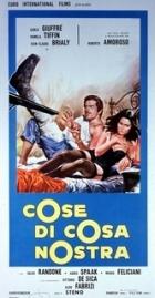 Věc - Cosa Nostra (Cose di Cosa Nostra)