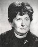 Libuše Domanínská