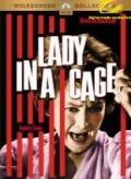 Lady in Cage