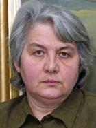 Helena Slavíková