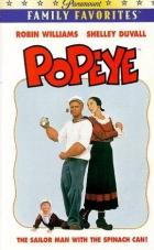 Pepek námořník (Popeye)